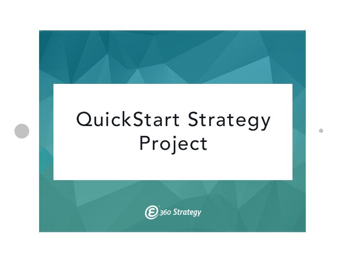 QuickStart-StrategyWhite iPad