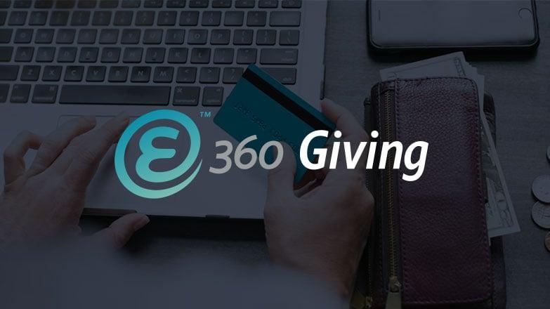 e360giving